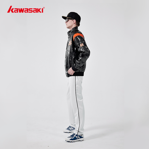 Custom Black Baseball Jacket