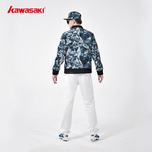 Custom Blue Baseball Jacket
