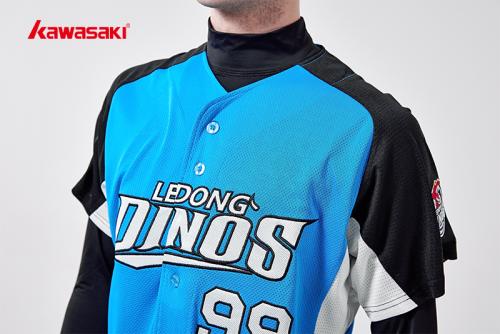 Custom Blue Baseball T-shirts