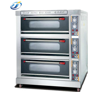 YMD-60H 380V Electric Oven with CE
