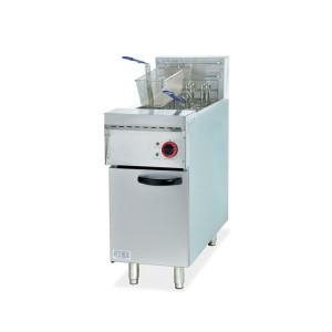 CE certificate Commercialelectricfryermachine