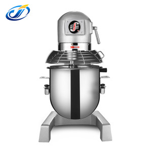 Best 10 Liters CE Approved Stainless Steel Planetary Food Mixer