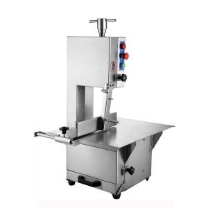 Food Processing Machinery Electric Meat Bone Saw Machine