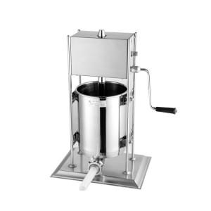 10L Manual sausage filling machine Sausage Filler