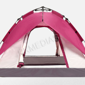 Outdoor tent 3-4 people