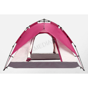 Outdoor tent 3-4 people