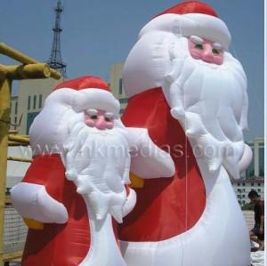 Christmas inflatable