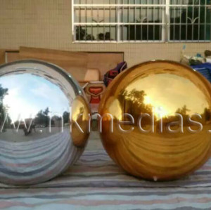 Inflatable Mirror Balloon