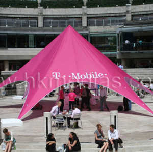 The star tent