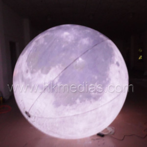 Inflatable Moon balloon