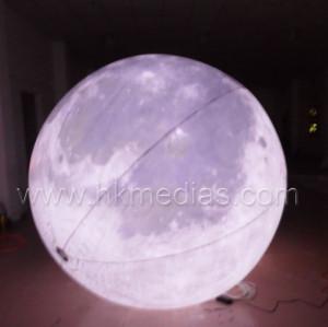 Inflatable Moon balloon