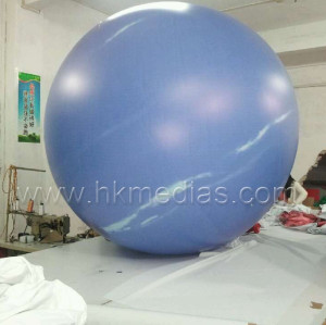 Inflatable Neptune balloon
