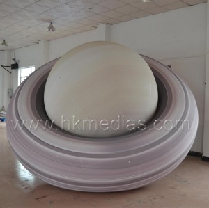 Iflatable Saturn balloon