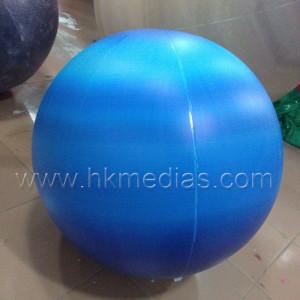 Inflatable Neptune balloon