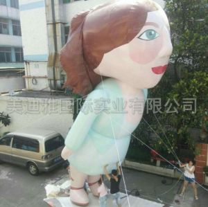 Customized Helium Inflatable Parade Floats Balloon