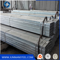 High tensile steel square pipe