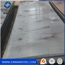20mm hot rolled thick steel plate mild steel plate price per ton