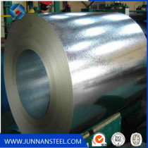 hot rolled galvanized steel coil for making pipes