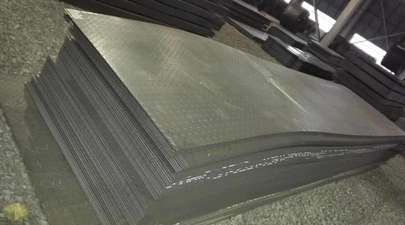 diamond cut metal sheets