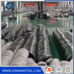 2020 economic Annealed Binding Hebei  black steel wire/black annealed iron wire