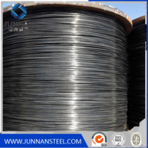 1.24mm small coil black annealed twisted steel binding wire