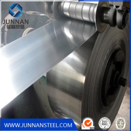 cold rolled high strength pack steel strapping and galvanized steel strip