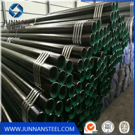 Large diameter thick wall seamless steel ms pipe ASTM A106B