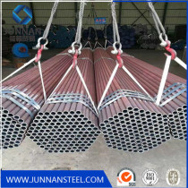 API 5L PSL-1 Gr B  sch40 seamless steel pipe for Middle East oil transportation