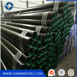ASTM A179 cold drawn steel seamless pipe for boiler pipe and heat exchanger pipe 19.05x2.11mm