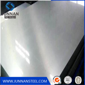 China Tangshan cold rolled steel plate  in steel sheet with high quality