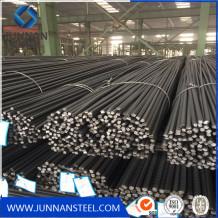 hot rolled deformed steel bar/rebar steel/iron rod for construction