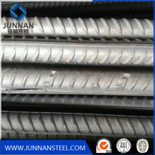 Metallic material steel rebar/ deformed steel bar/iron rods for construction concrete for building metal