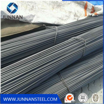 Deformed Steel Bar - ASTM A615 GR60 - Ready Stock in Tanzania
