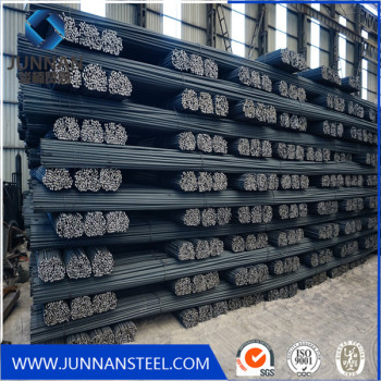 DIA 6-25MM HRB400 Deformed Steel Bar for Construction