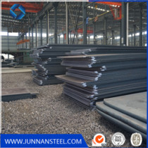 Hot rolled Steel plate Q235B SS400 thickness from 0.7mm