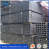 Hot dipped galvanzied/pregalvanzied rectangle hollow section for construction