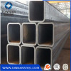 MS ERW Black square Hollow Section Steel Pipe/tubes