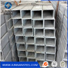 MS Black square Hollow Section Steel Pipe