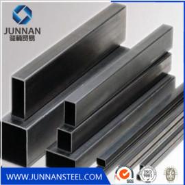 Q195~Q345 Rectangular steel hollow section sizes