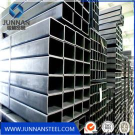 Steel rectangular hollow section 60x80x4mm,5.8m long,Q235B