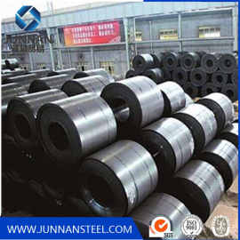hot rolled rolled Stainless Steel Strip steel coil stock Tangshan China