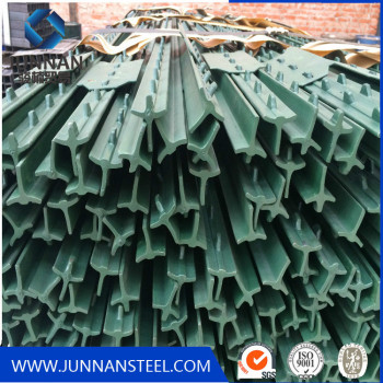 2017 hot selling Galvanized Steel Y Fence Post
