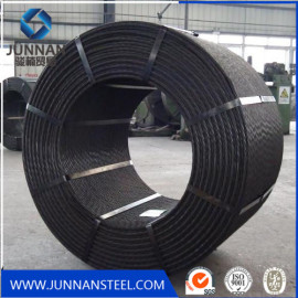Cold Draw PC Steel Wire Manufacturer