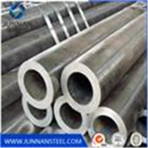 cold drawn steel seamless pipe st37 mild steel seamless steel pipe