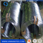 BWG20 galvanized steel wire  binding wire