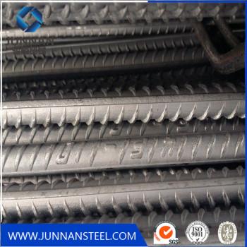 Hot rolled deformed steel bar grade 40 B500B