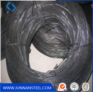 China high tensile spring steel wire from scrap tires