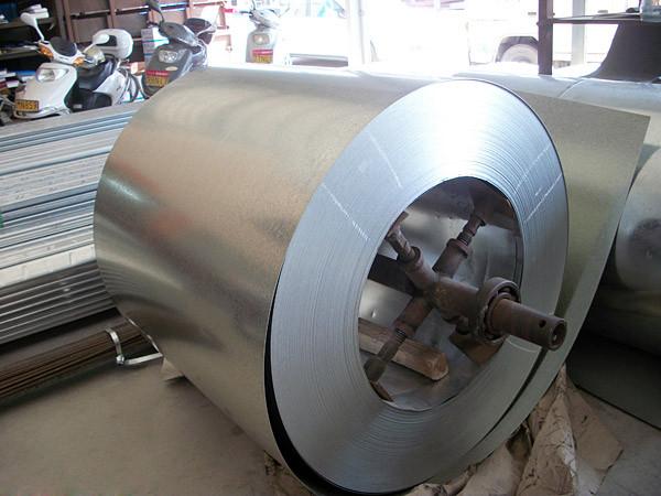 prepainted galvanized steel coil importer