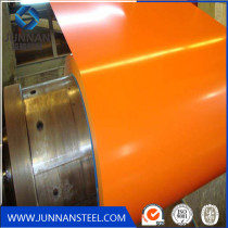 High quality pre-painted galvanized steel coil low carbon hot sale in China