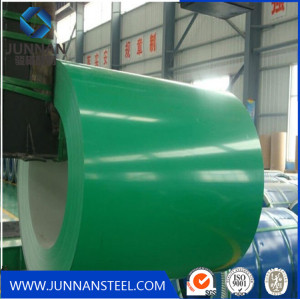 0.125-0.25mm PPGI Color Coated pre-painted galvanized steel coil with cheap price